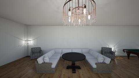 Spanish - Living room - by Spanish3D