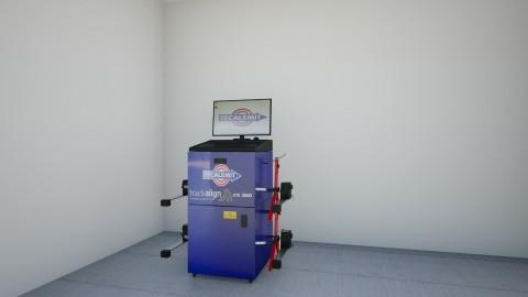 Garage - by gertjanvanderwel