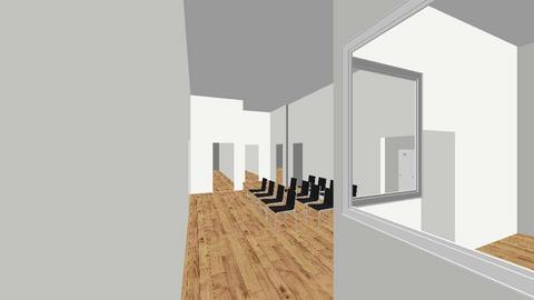 studio no eating area - by lwalker4