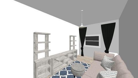 Sufrageria - Minimal - Living room - by Sanbu
