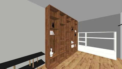 art house 2 - Office - by cobarts