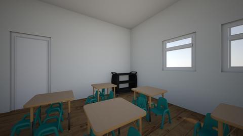 Classroom1 - Kids room - by THZJQAPYHZZFWFJUZTWZBXEFVCZTURB