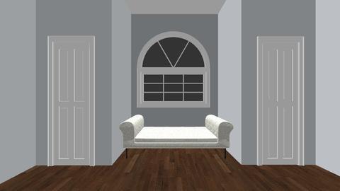 Bedroom - Bedroom - by Sydney G