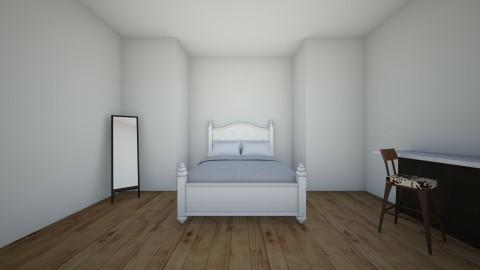 qqqq - Bedroom - by maddiee086