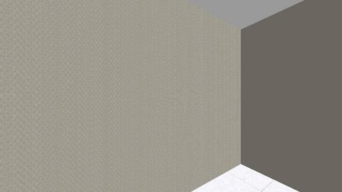 Dream House - by marisahorton