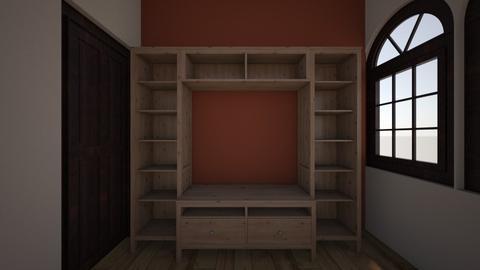 momndado - Bedroom - by Ragini Bahadur