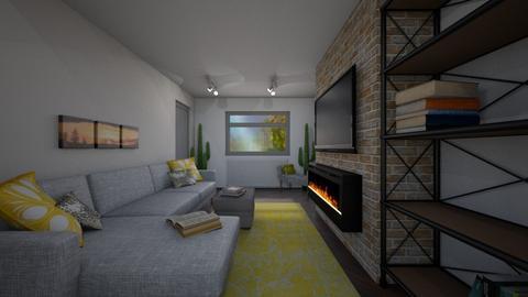 Help - Modern - Living room - by chloe_mccarty
