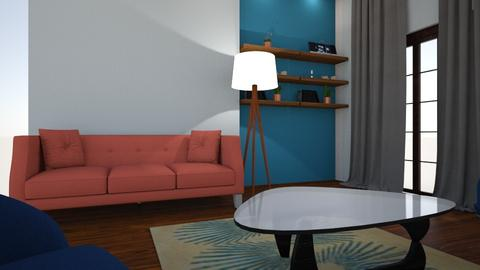 Make Life Interiors Ltd - Living room - by ThaizCross