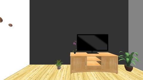 Sofia living room - Living room - by Yodeco2019