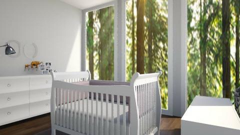 Baby - Bedroom - by naaaaaaaaaaatt