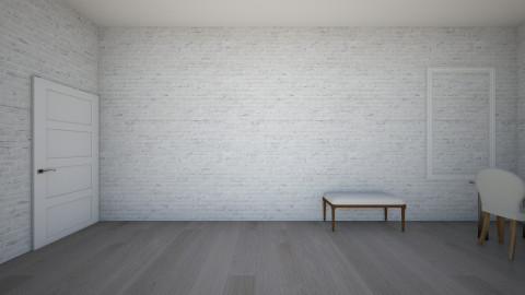 My - Living room - by rehfernanda