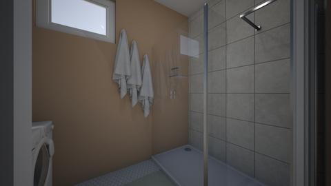 Bathroom Remodel - Bathroom - by rachelm922
