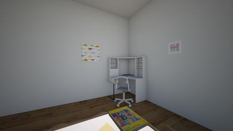 kids play room - Kids room - by Ike29