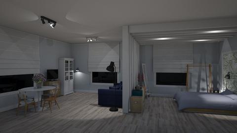 Citizen OAK - Modern - Living room - by Annathea