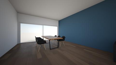 kamer mirella - Living room - by Sem Wille