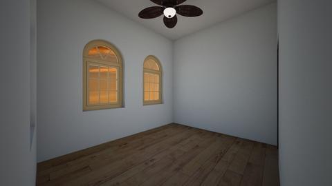 Part3JordanD - Bedroom - by JordanDennisJD