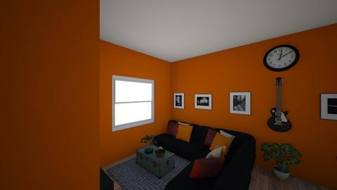 Ades lounge 1 - Living room - by gactaylor