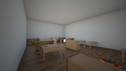 Tami - Kids room - by WCJYUWJBLADUCBUUEZNGREMMKKEKEQZ