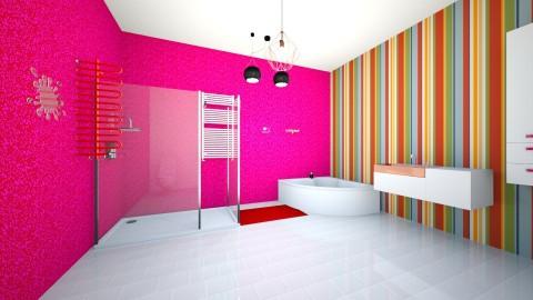 batt - Bathroom - by TaxiMarcilla TaxM