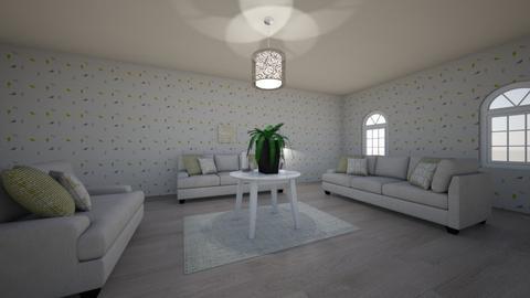 living room - by malzaabi765
