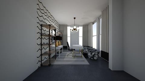 Tiffani Office option1 - by cshell