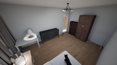tak bylo 3 - Bedroom - by kassqqaa