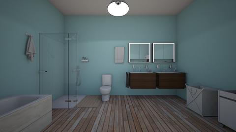 Bathroom - Bathroom - by Brooklyn_Baddie