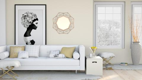 Winter Wishes - Modern - Living room - by stephendesign