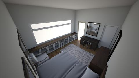 Bedroom - Bedroom - by tom_wyatt