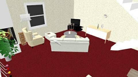 dream living home - Living room - by henneke