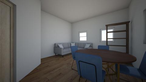 Test - Living room - by Holger65