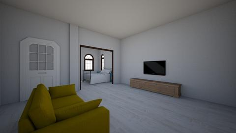T1 - Bedroom - by anninha2213