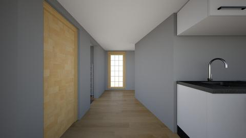 stan novi septembar - Classic - Living room - by lalicmarko123