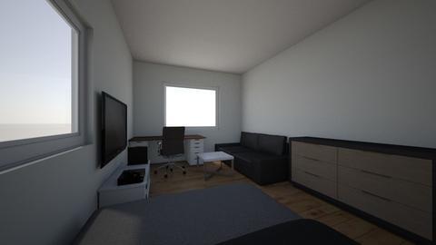 finns room 2  - by Finn_t1