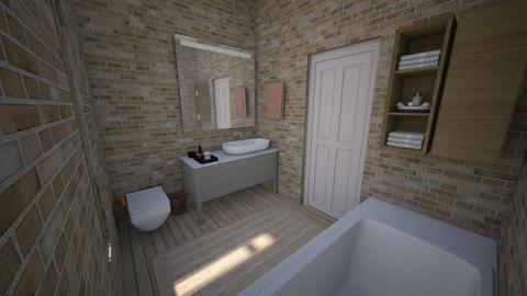 12082019b - Bathroom - by way_wildness