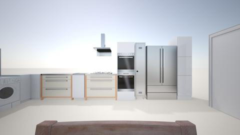kitchen - Kitchen - by gaynorcourtney