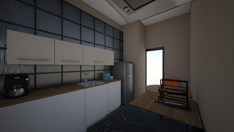 kitchen - Kitchen - by karolina009