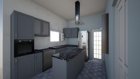 kitchen1 - Kitchen - by lolobaby