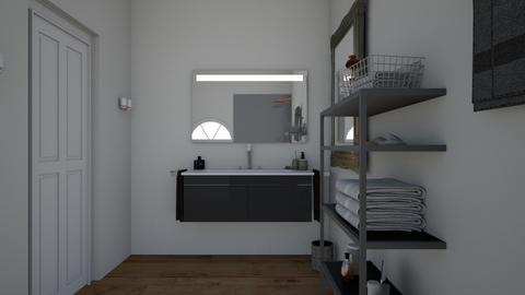 Final - Bathroom - by Dandy_Dmitry