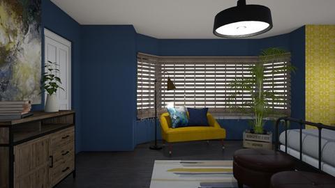 Room 1 - by craymen
