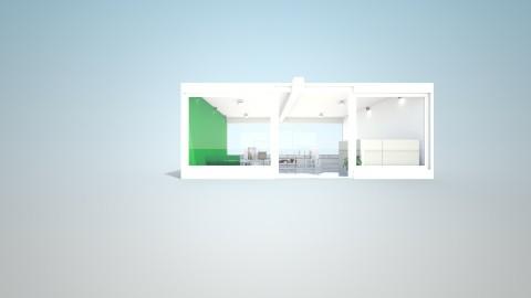 Photons Energy6 - Glamour - Office - by Kyaraema
