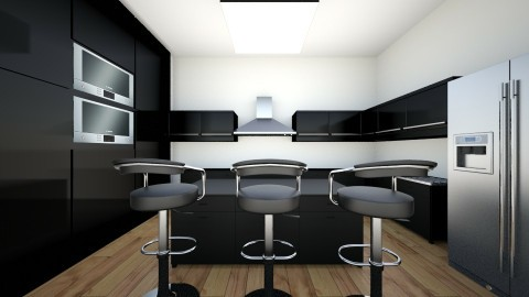 kitchen2 - by yusraq1113
