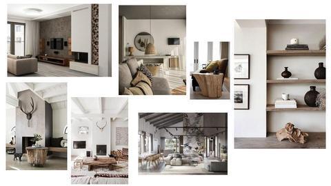 livingroom opdracht 4 - by kimschoemans1998