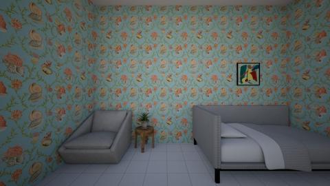 my dream room - by minnie2007