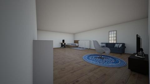 Lukas - Modern - Bedroom - by Lukis0623