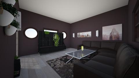 Lovely Living Room - Modern - Living room - by vaehp03