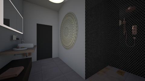 Malubath1 - Bathroom - by MaluBS
