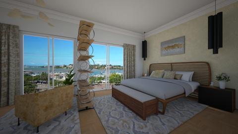 quarto novo - Bedroom - by Tainaraa
