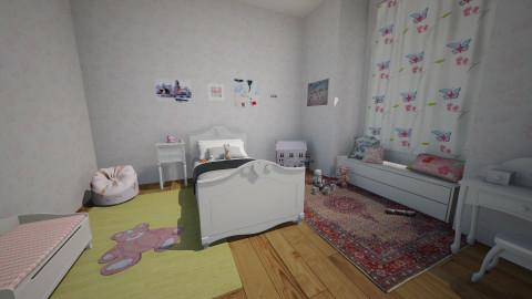 fl - Kids room - by katy96xx
