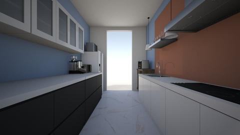kitchen 2 - Kitchen - by ishan1